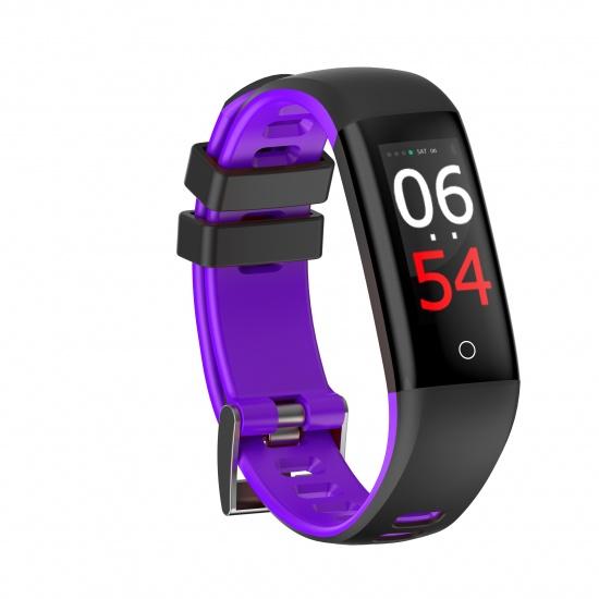 Imagen - Leotec Fashion Health, la pulsera fitness con monitorización de oxígeno en sangre