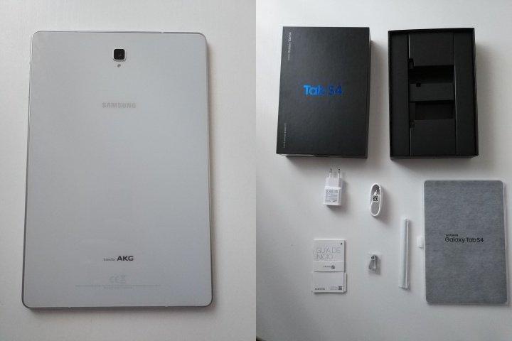 Imagen - Samsung Galaxy Tab S4 es oficial en España: precio y disponibilidad