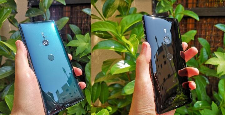 Imagen - Sony Xperia XZ3 con pantalla de 6 pulgadas y Android 9 Pie es oficial, conoce los detalles