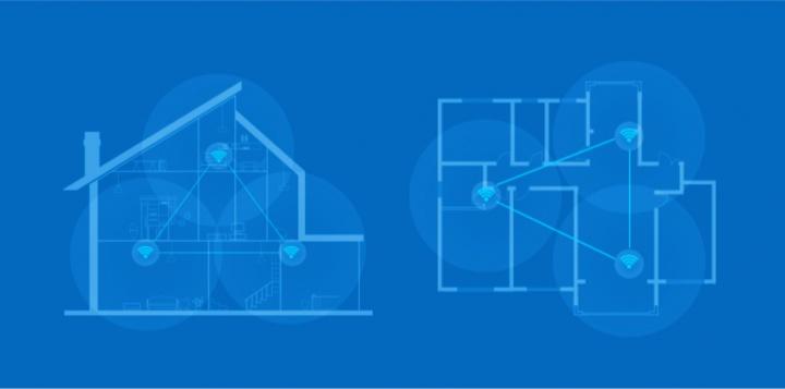 Imagen - Review: Tenda Nova MW3, un sistema mesh para llevar WiFi a toda la casa
