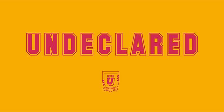 Tinder U, la app exclusiva de ligue para universitarios