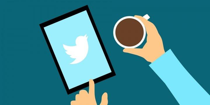 Imagen - Twitter ya permite hacer directos con solo audio