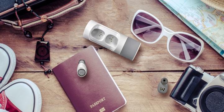 VerveOnes Music Edition, los nuevos auriculares True Wireless de Motorola