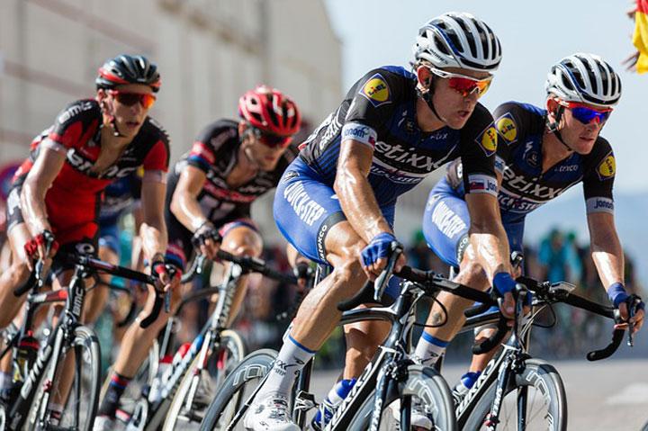 Imagen - Cómo ver online la Vuelta a España 2018