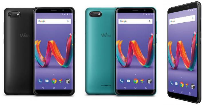Imagen - Wiko Harry 2, un teléfono básico con pantalla 18:9 y conectividad 4G