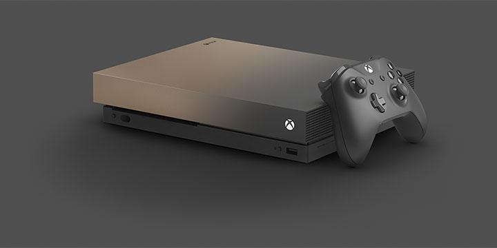 Xbox One X tendrá una edición de Battletfield V y un mando de PUBG
