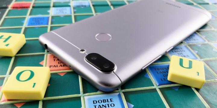 Review: Xiaomi Redmi 6, pantalla 18:9 y cámara dual para la gama de entrada