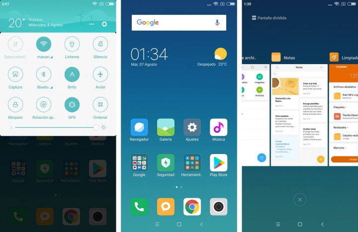 Imagen - Review: Xiaomi Redmi 6, pantalla 18:9 y cámara dual para la gama de entrada