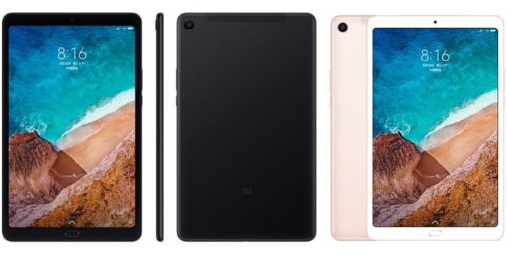 Imagen - Xiaomi Mi Pad 4 Plus es oficial: conoce todos los detalles
