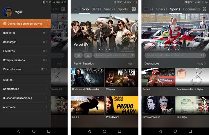 Imagen - Huawei Video, la nueva plataforma de streaming para competir con Netflix