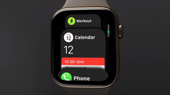Imagen - Apple Watch Series 4, pantalla más grande para un smartwatch que cuida nuestra salud