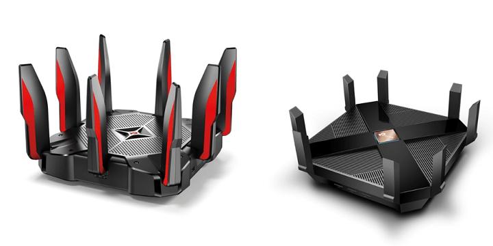 Imagen - TP-Link lanza los dispositivos Archer AX6000, AX1100, Deco P7 y KC120