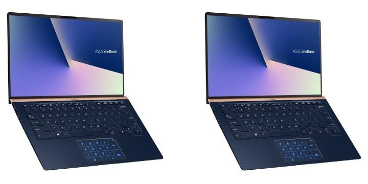 Imagen - ZenBook S, 13, 14, 15, Flip 13 y Flip 15: los nuevos portátiles de Asus anunciados en IFA