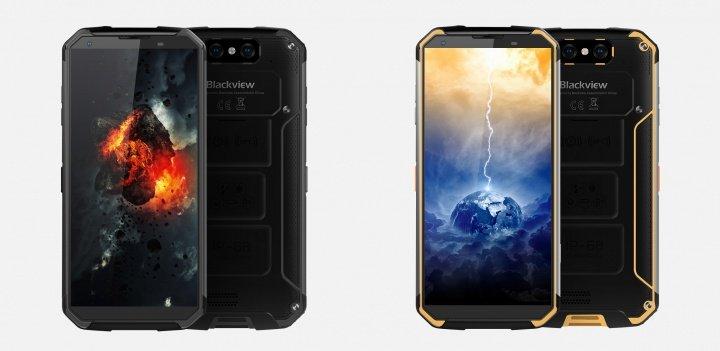 Imagen - Blackview rebaja sus smartphones hasta un 30% por el Black Friday