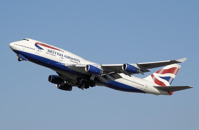 Imagen - Hackean los datos de 380.000 clientes de British Airways