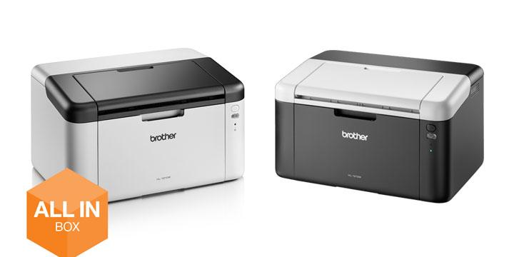 Imagen - All in Box, los packs de impresoras Brother que incluyen 3 años de tinta y de garantía
