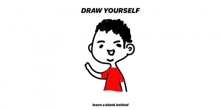 Imagen - DrawYourself, el nuevo reto en Instagram
