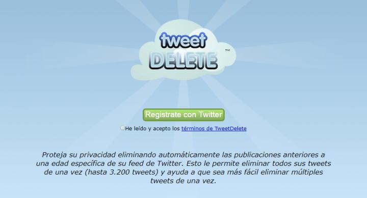 Imagen - ¿Se pueden eliminar todos los tweets de Twitter en un solo clic?