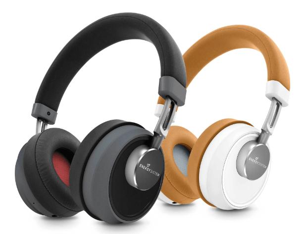 Imagen - Nuevos auriculares BT Smart 6 Voice Assistant, Neckband 3 y más de Energy Sistem