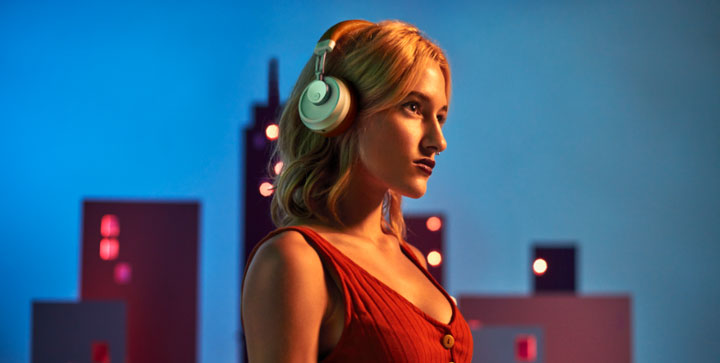 Nuevos auriculares BT Smart 6 Voice Assistant, Neckband 3 y más de Energy Sistem