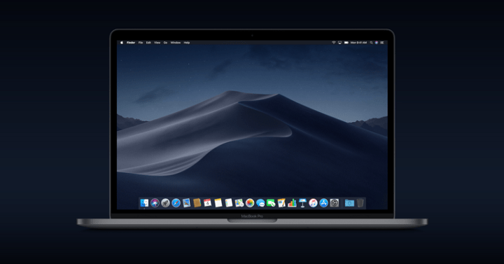 Imagen - macOS Mojave ya está disponible para descargar