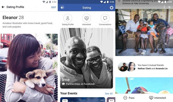 Imagen - Facebook Dating llega a Colombia, el nuevo Tinder