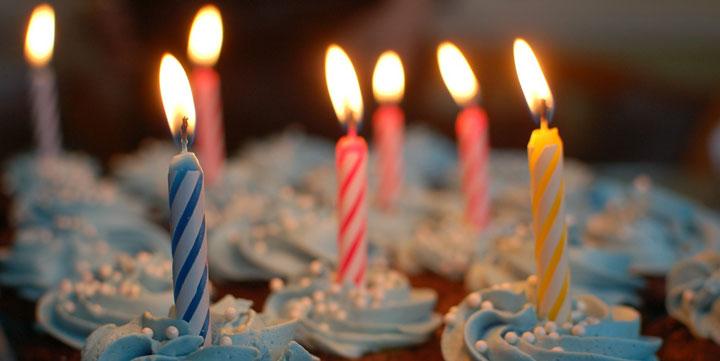 16 felicitaciones de cumpleaños graciosas para WhatsApp