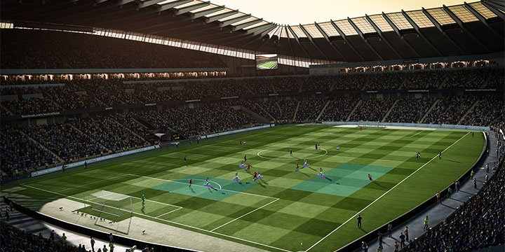 Imagen - Descarga gratis la demo del FIFA19