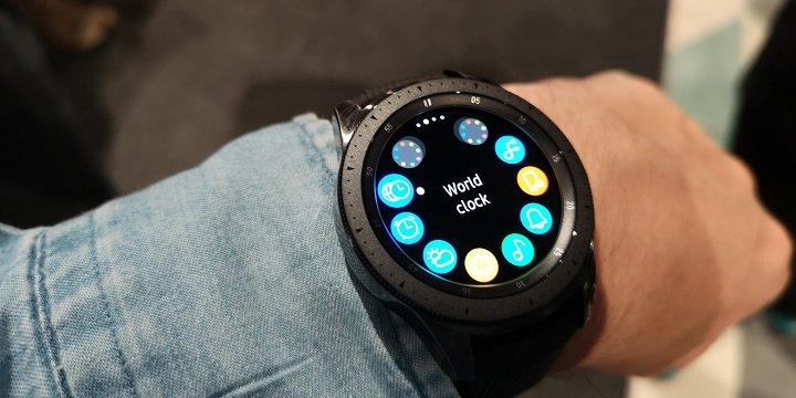 Imagen - Samsung Pay ya está disponible en los Galaxy Watch en España