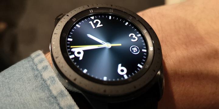 Imagen - Samsung Galaxy Watch, el reloj con LTE y gran autonomía llega a España