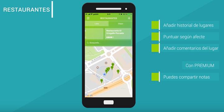 Imagen - GluQUO, la app que permite llevar al día tu control diabético