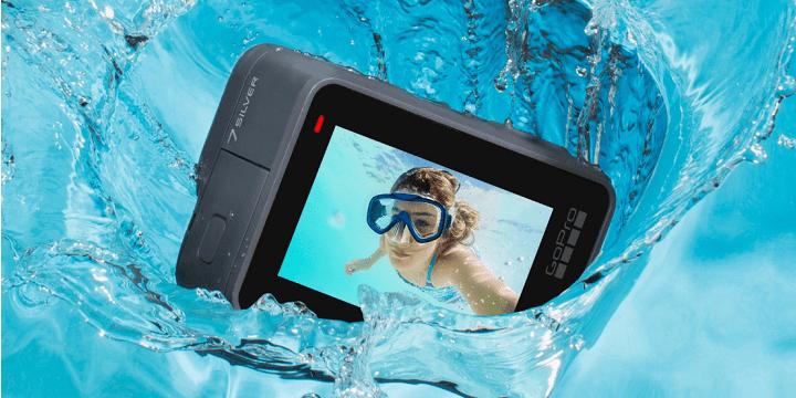 Imagen - GoPro HERO 7 es oficial con transmisión de vídeo en directo y estabilizador HyperSmooth