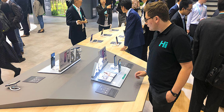 Imagen - Hisense A6, Infinity H12 y H12 Pro son oficiales: conoce todos los detalles