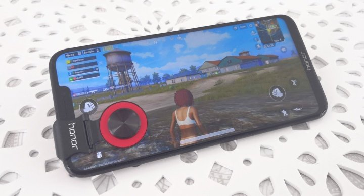 Imagen - Review: Honor Play, el móvil gaming que rivaliza en calidad-precio con el Pocophone F1