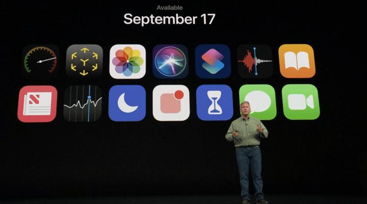 Imagen - iOS 12 ya está disponible para instalar