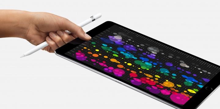 Imagen - El próximo iPad Pro tendría un nuevo diseño, incluiría Face ID y más detalles
