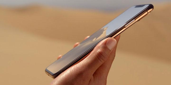 Imagen - iPhone Xs y iPhone Xs Max son oficiales: más potentes y con sonido estéreo mejorado