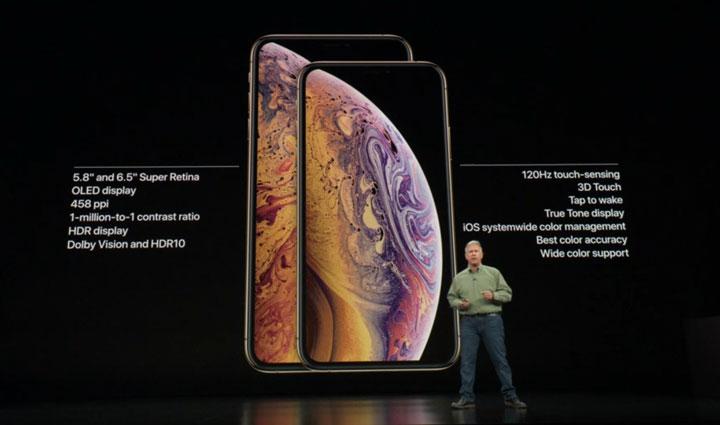 Imagen - iPhone Xs y Xs Max: precios con Orange
