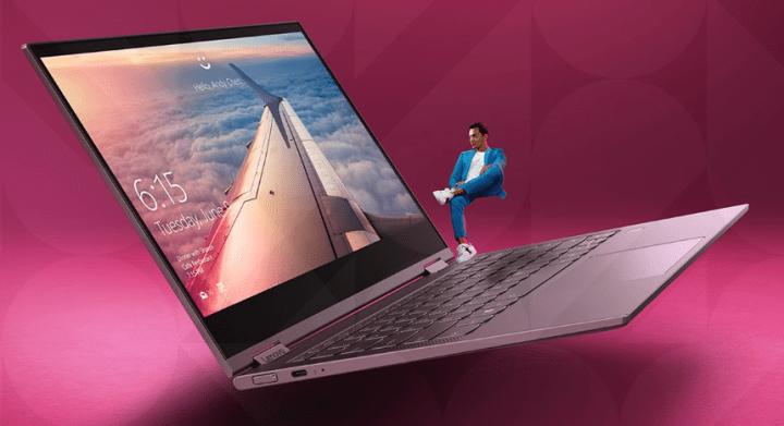 Imagen - Yoga Book C930 y Yoga C930, C630 WOS y S730: nuevos portátiles y convertibles de Lenovo