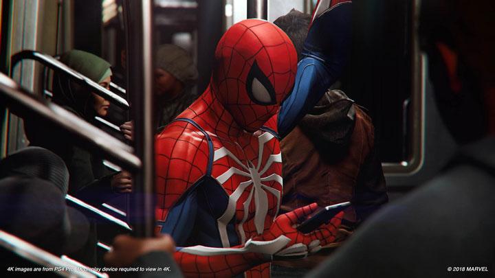 Imagen - Spider-Man y su edición limitada de PlayStation 4 Pro ya están a la venta