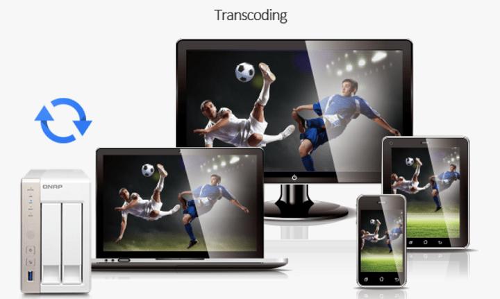 Imagen - Transforma tu NAS en un servidor multimedia con Plex