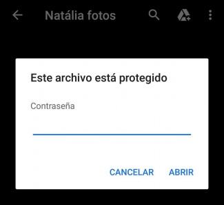 """Imagen - ¿Qué es el mensaje de """"Natalia fotos"""" en WhatsApp?"""