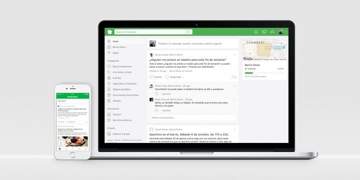 Imagen - Descarga Nextdoor, la app para tener buenas relaciones con los vecinos del barrio