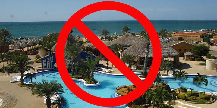 Cuidado con las supuestas vacaciones en el Caribe que NH Hoteles regala por WhatsApp