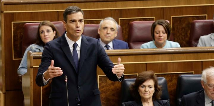 Imagen - PP, PSOE y Ciudadanos presentan una enmienda para poder cerrar webs sin control judicial