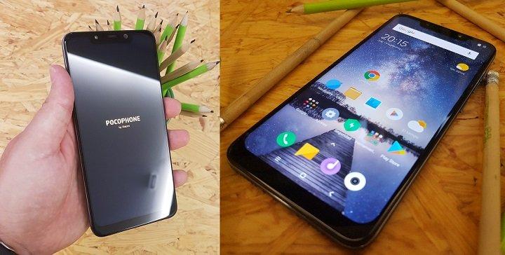 Imagen - Review: Pocophone F1, ¿revolución o solo un buen móvil a un buen precio?