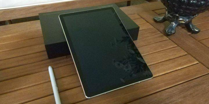 Review: Samsung Galaxy Tab S4, una tablet potente para los usuarios exigentes