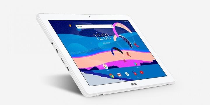 Imagen - Gravity 3G y Gravity Pro: las tablets de SPC para la vuelta al cole