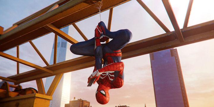 Spider-Man y su edición limitada de PlayStation 4 Pro ya están a la venta
