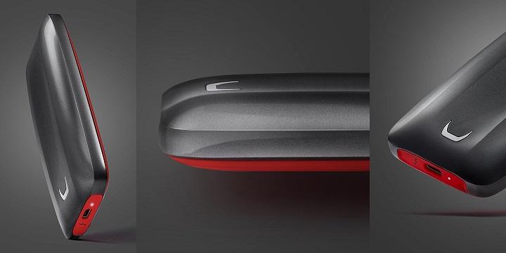 Imagen - Samsung X5, el SSD externo de hasta 2 TB y velocidades de lectura de hasta 2800 MB/s